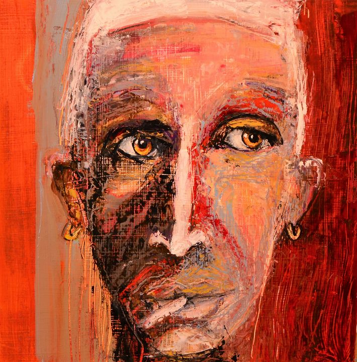 Ben - Patrick N Brown Fine Art Collection