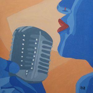 The Singer - Randall Steinke