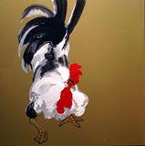 Original Jonson Wang Painting