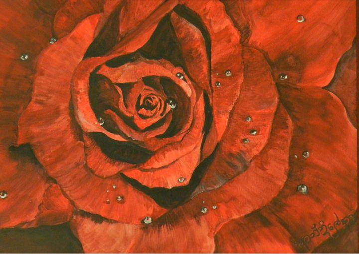 Rose - art of mine