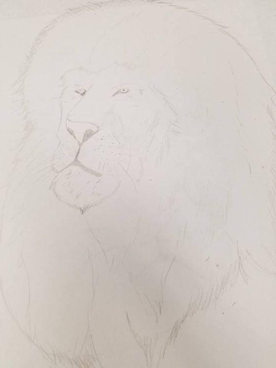 King of the Jungle - KC Art