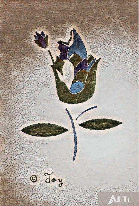 Petal Eye Opener - Flower Arts