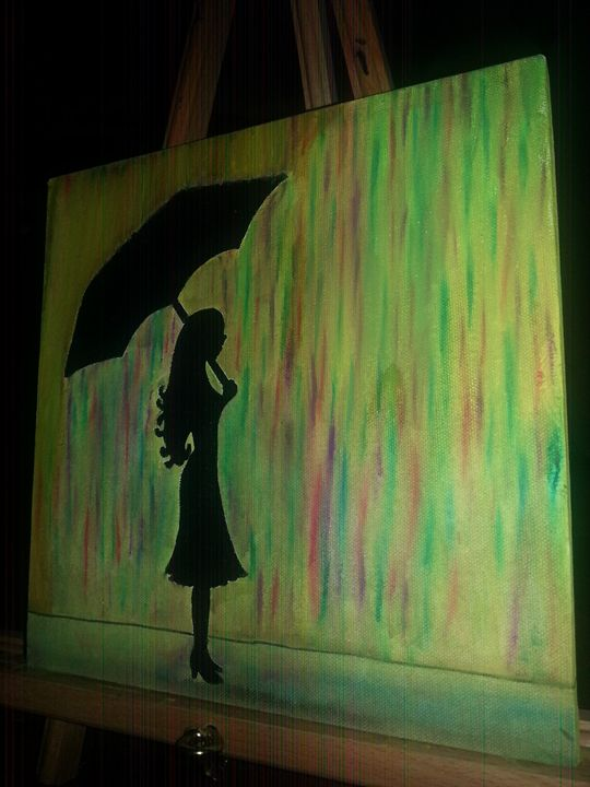 Candy Rain - Cherise Haddix