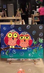 Owl About Love