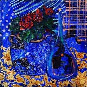 STILL LIFE - Dariya Tumanova Art