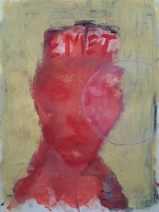 Emet - Andrew Cole