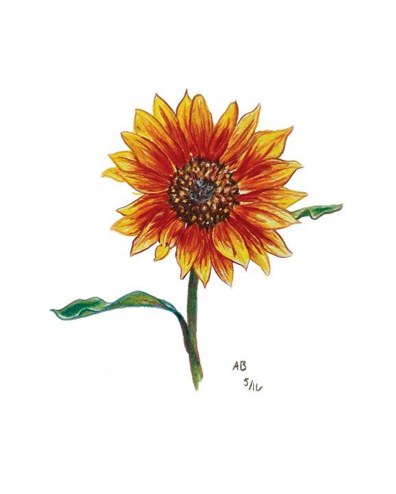 Sunflower - Ua Artworks