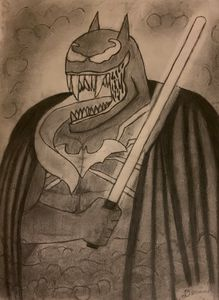 Bat-Venom