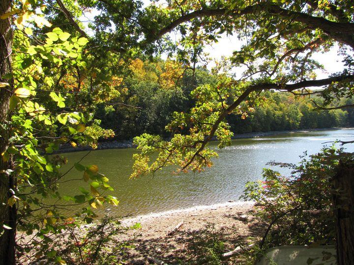 By the Lake - Churi Churi