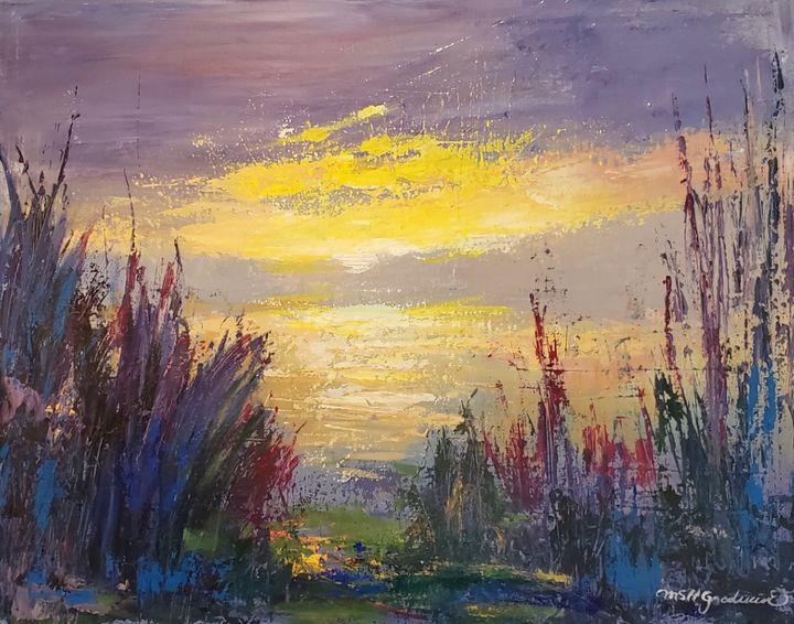 Hudson River - Churi Churi
