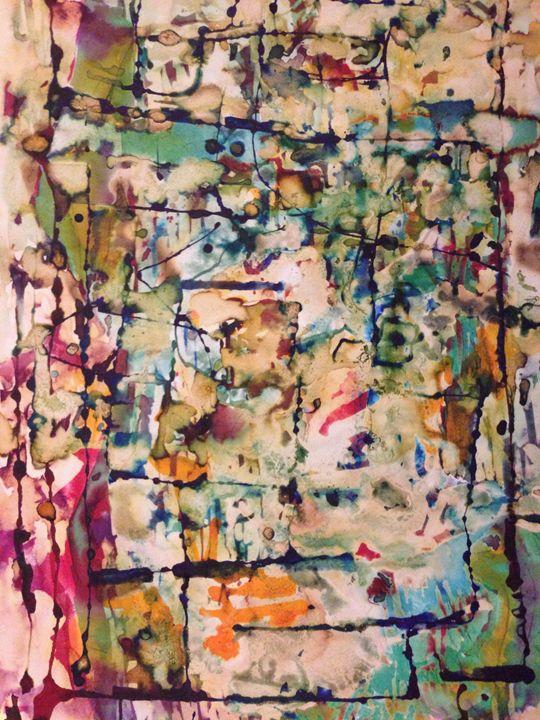 Abstract 4 - Majid Mahmoudi