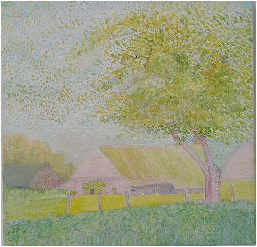 Oil painting 15 - Margreet's art