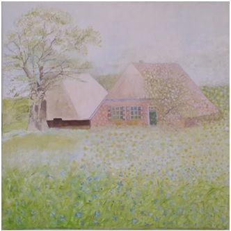 Oil painting 16 - Margreet's art