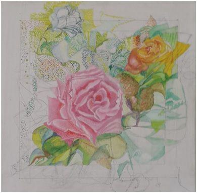 Oil painting 18 - Margreet's art