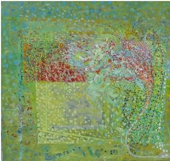 Oil painting 5 - Margreet's art