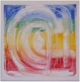 Oil painting 9 - Margreet's art