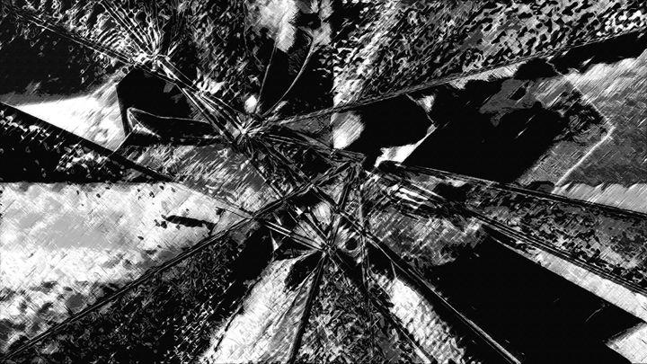 Corrupted Nexus Triangle - QuantumSuperbus