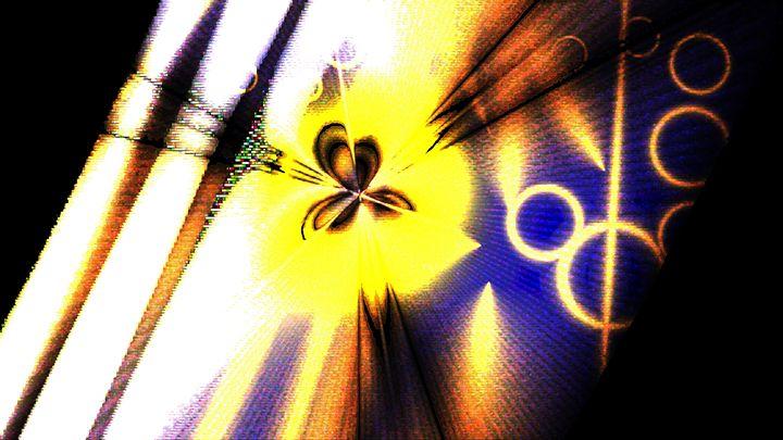 Quantum Sun - QuantumSuperbus