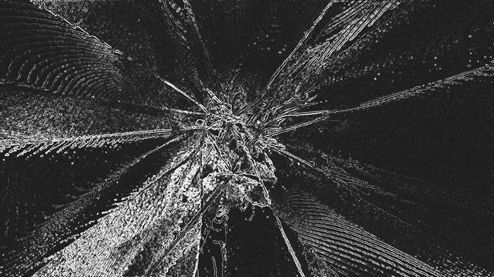 Dark flower - QuantumSuperbus