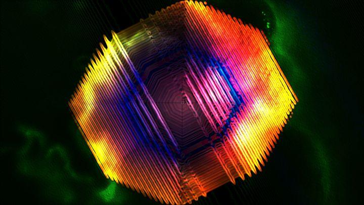 Quantum Core - QuantumSuperbus
