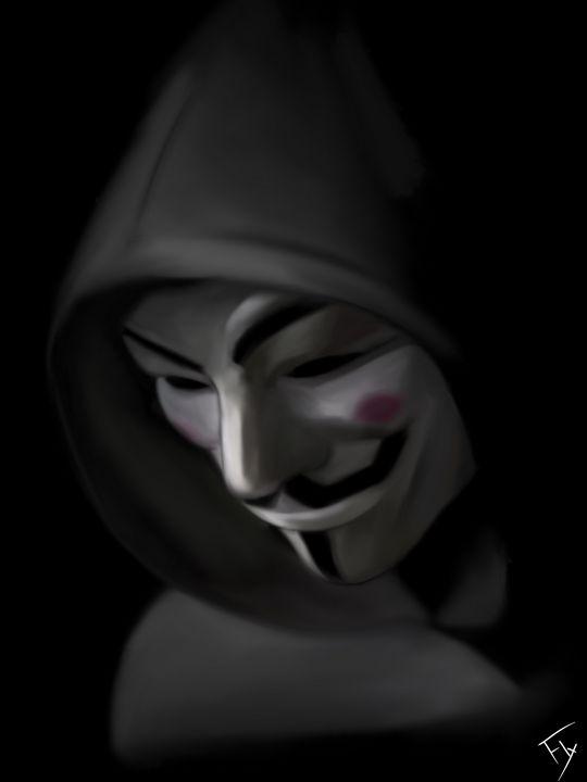 Vendetta - Flxmingo