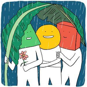 Rain comes before Fall - RTU