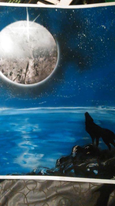 Howl night - INKteresting