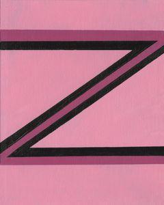 """ Z is for Zippy"""