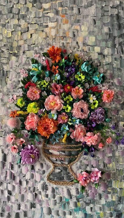 Vase - Lily