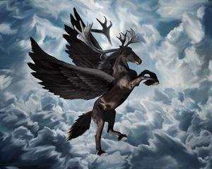 Mystical Creature