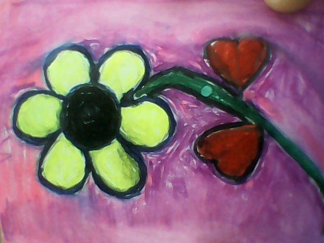 love flower - stevenl