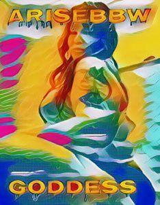 arisebbw goddess