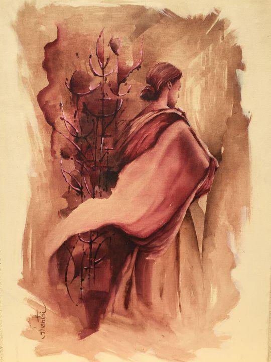 The Journey - David Gallery