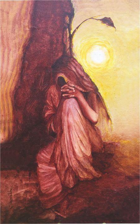 Under this Sun - David Gallery