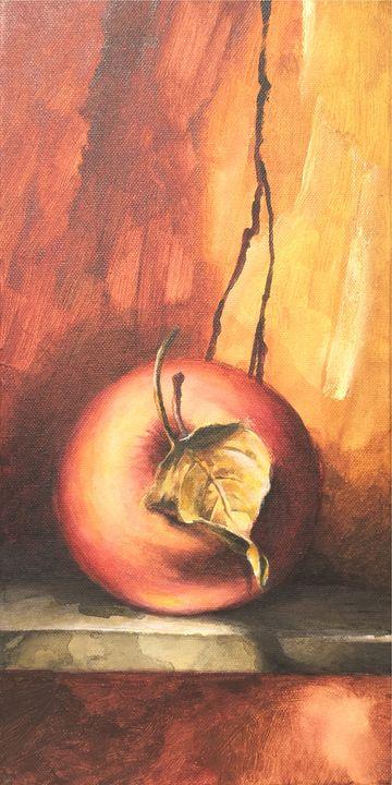 Apple - David Gallery
