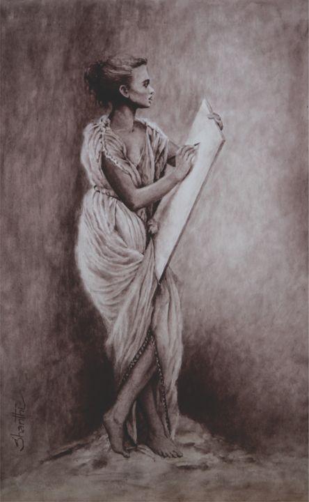 She Artist - David Gallery