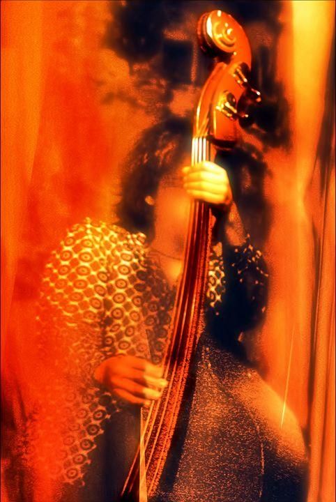 DoubleBass Jazz - Marc-André Le Tourneux, photographer