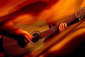 Acoustic Guitar - Marc-André Le Tourneux, photographer