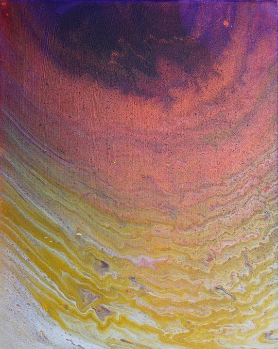 Copper Sunset - Steve Danko