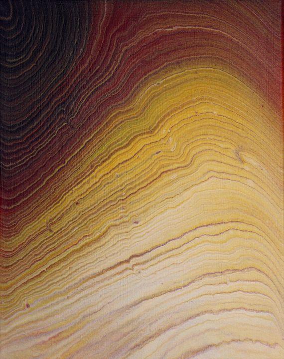 Jupiter Sky - Steve Danko