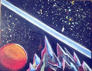 Space Matter