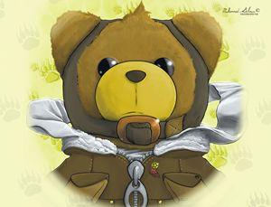 Aviation Bear