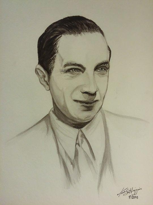 Bela Lugosi - MsAnnThrope's Gallery