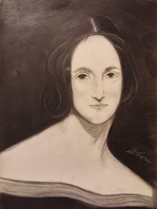 Mary Shelley - MsAnnThrope's Gallery