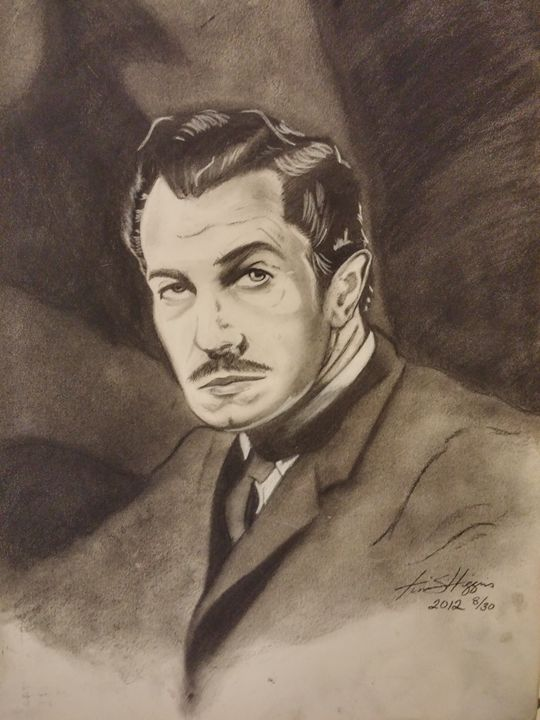 Vincent Price - MsAnnThrope's Gallery