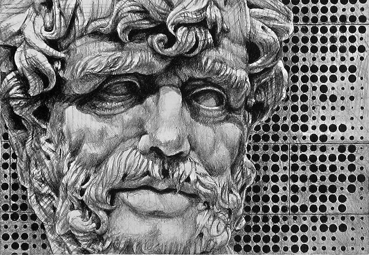 Seneca - Tom David