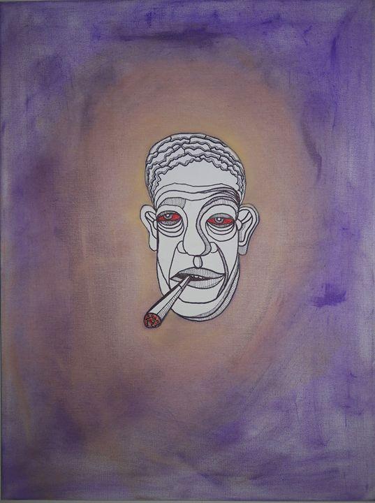 WISE MAN - Nicholas Curtin