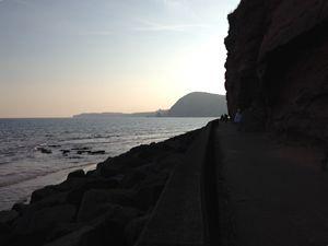 Sidmouth Beach 07