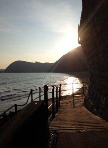 Sidmouth Beach 09