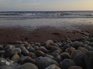 Sidmouth Beach 12